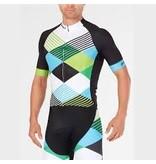2XU Men's Sub Cycle Jersey