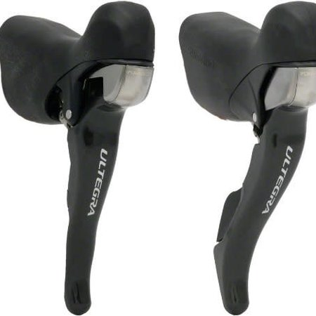Shimano Shimano SHIFT/BRAKE LEVER SET, ST-6700/3 ULTEGRA10X3-SPEED