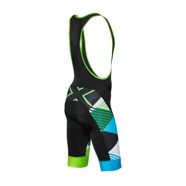 2XU North America 2XU Men's Sub Cycle Bib Shorts