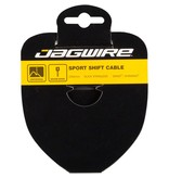 Jagwire Jagwire Sport Derailleur Cable Slick Stainless 1.1x3100mm SRAM/Shimano Tandem