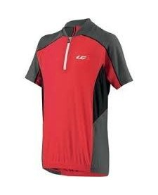 Louis Garneau MISTRAL VENT CYCLING JERSEY Size Small