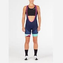 2XU Women's Sub Cycle Bib Shorts