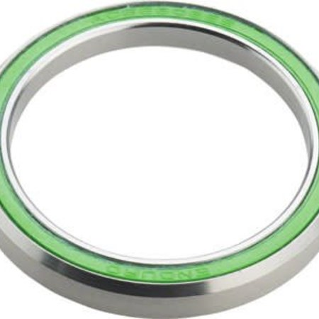 "Enduro Enduro 1.5"" 36 x 36 Degree Stainless Steel Angular Contact Bearing 40mm ID x 51mm OD x 6.5mm"