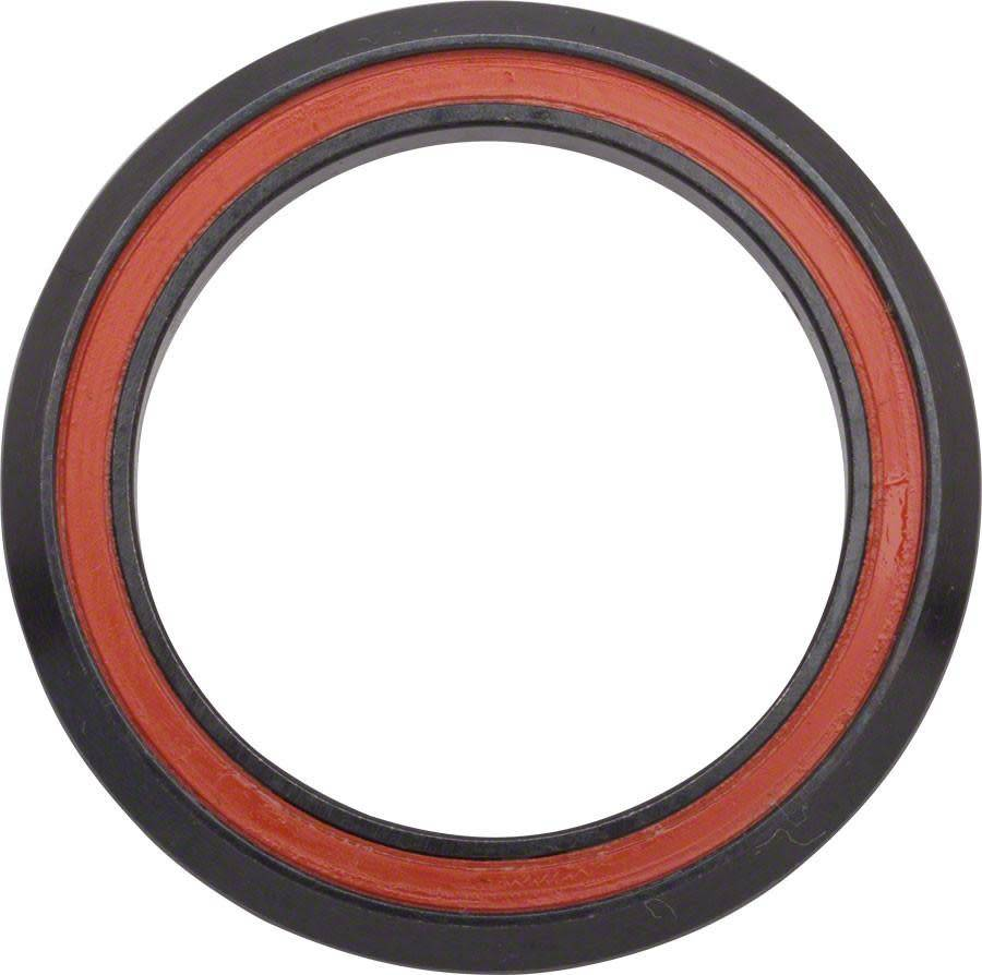"Cane Creek Cane Creek Black Oxide Steel Cartridge Bearing 45/45 41.8mm/1-1/8"" Italian"