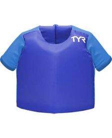 TYR Start To Swim Kid's Flotation Shirt