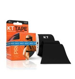 KT Tape KT Tape Pro - 16 Feet Uncut - Jet Black