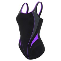 Aqua Sphere Women's Alaska Black/Purple