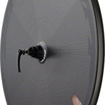 Zipp Super-9 Disc Rear Carbon Clincher 10/11 Speed SRAM Cassette Disc Brake Black Decal
