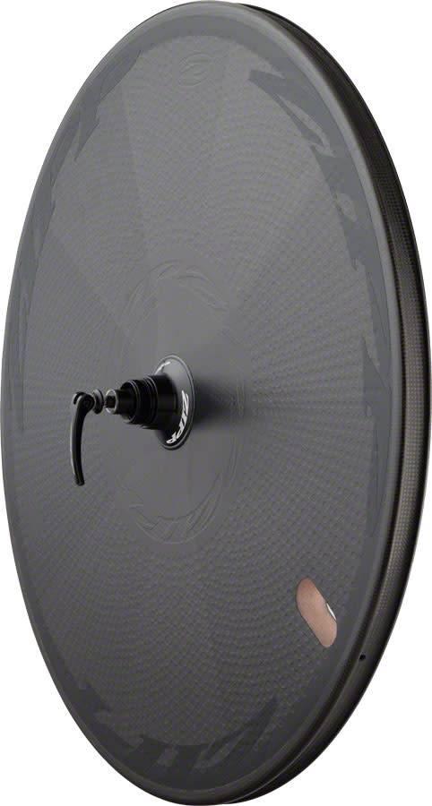Zipp Zipp Super-9 Disc Rear Carbon Clincher 10/11 Speed SRAM Cassette Disc Brake Black Decal