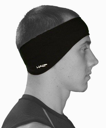 Halo Anti-Freeze Pullover Headband
