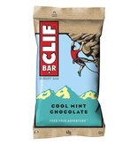 Clif Bar CLIF BAR Energy Bars Cool Mint Chocolate single