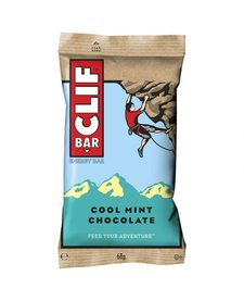 CLIF BAR Energy Bars Cool Mint Chocolate single