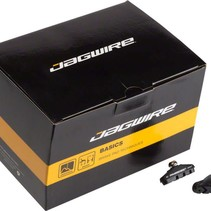 Jagwire Basics Road Molded Brake Pads Threaded