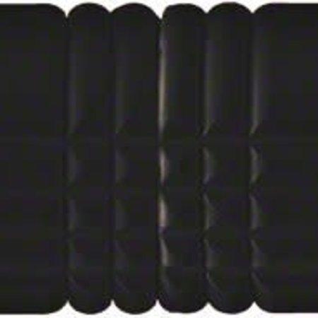 Trigger Point Trigger Point The Grid 2.0 Foam Roller: 26-inch Roller, Black