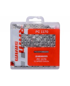 SRAM Chain PC-1170 HollowPin 120 links PowerLock 11-speed