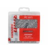 SRAM SRAM PC-1071 10 speed Chain w/PowerLock 114 links
