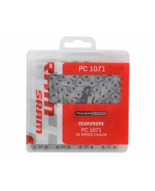 SRAM PC-1071 10 speed Chain w/PowerLock 114 links