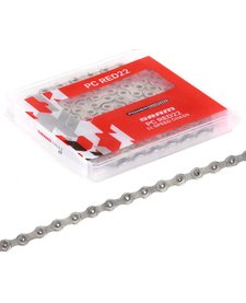 SRAM PC-1190R Hollow Pin Chain 11 114L Silver