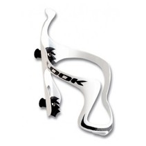 LOOK Carbon Bottle Cage White