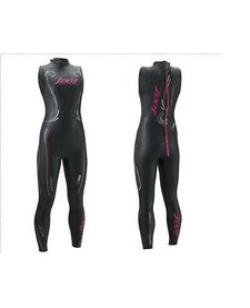 Zoot Women's Z FORCE 1.0 Sleeveless Wetsuit