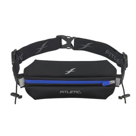 Fitletic FITLETIC Neo Racing Single Pouch with Race Toggles