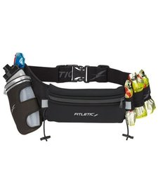 Fitletic Fully Loaded Hydration Belt