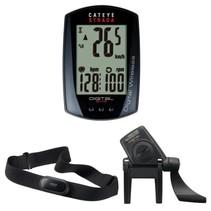 CatEye Strada Digital Triple Wireless Speed/Cadence/Heartrate