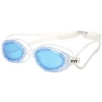 TYR Nest Pro Nano Blue/Clear/Silver (420)