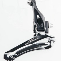 Shimano FD-6800, 11 SPEED ULTEGRA, BRAZED-ON TYPE