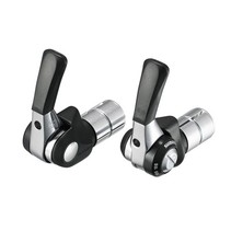 Shimano SHIFT LEVER BAR END TYPE, SL-BS79, DURA ACE, 2/3X10-SPEED