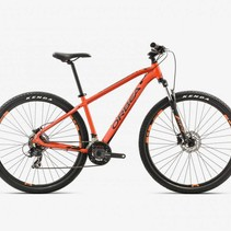 Orbea 2017 MX 29/50 Orange/Blk L