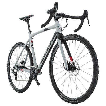 Felt Bicycles Felt F55x Matte Primer Grey