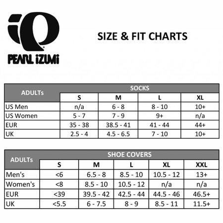Pearl Izumi Pearl Izumi Men's P.R.O. Sock
