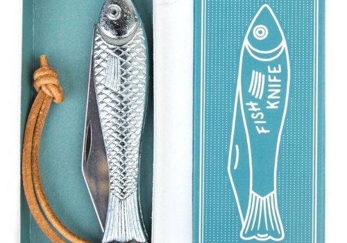 Mollyjogger Fingerling Fish Knife