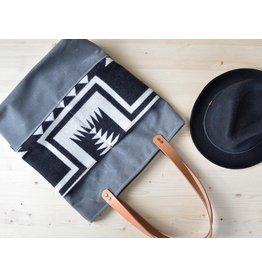 Western Bound Goods Urban Tote Bag