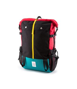Topo Designs Mountain Roll Top Bag