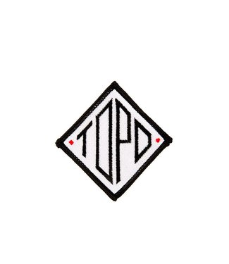 Topo Designs Topo Diamond Patch