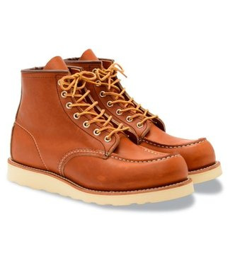 Red Wing Shoes Classic Moc - Men's