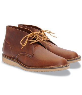 Red Wing Shoes Weekender Chukka - Men's