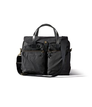 Filson 24- Hour Tin Briefcase