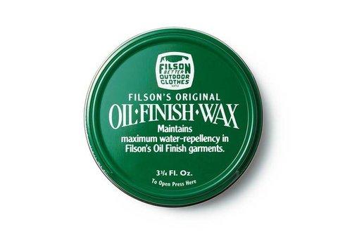 Filson Filson Oil Finish Wax