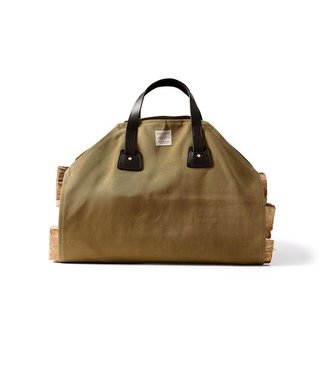 Filson Log Carrier - Tan