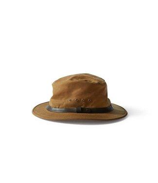 Filson Tin Cloth Packer Hat