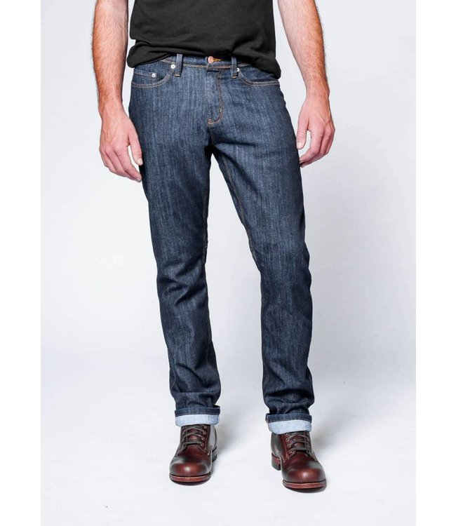 Du/Er Du/er Relaxed Performance Denim