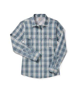 Filson Lake Crescent Shirt - Women's