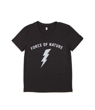 Bridge & Burn Force of Nature Tee - W