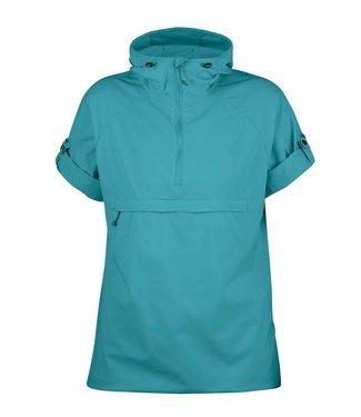 Fjallraven High Coast Hooded Shirt SS - Women's