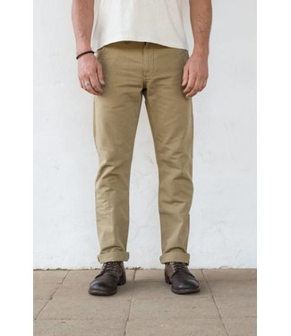 FreeNote Freenote Workers Chino Slim Straight