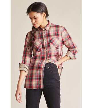 United By Blue Millport Relaxed Plaid