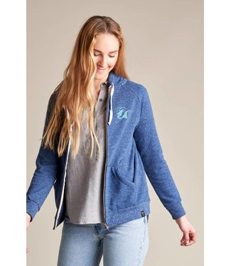 United By Blue Waterfall Tent Hoodie